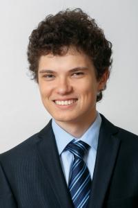 Martin VODIČKA